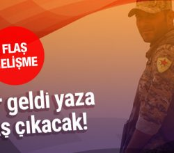 Rus sitesi duyurdu! YPG ve ABD silahlarıyla ilgili flaş gelişme