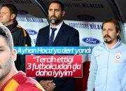 Sabri Sarıoğlu: En iyisi benim