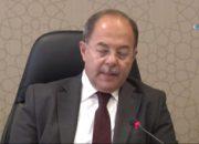 """Sağlık Bakanı Recep Akdağ: """"Kuş Gribi ve Kene Vakalarına …"""