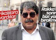 Salih Müslim'den 'PKK ile bağımız yok' yalanı