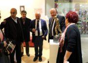 Sanko Sanat Galerisinde Serap ve Mustafa Bulat Sergisi