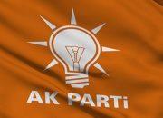 Şanlıurfa'da CHP'den AK Parti'ye katılım