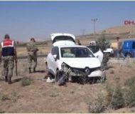 Şanlıurfa'da torbacılar çatıştı: 1 ölü