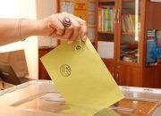 2017 Türkiye anayasa değişikliği referandumunda oy verirken bunlara dikkat edin.