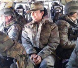 Şehit Kurmay Yarbay Songül Yakut'un ailesinden mesaj var