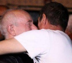 Şehit Nuri Şener'in Şişli'deki baba ocağına ateş düştü