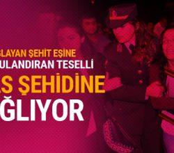 Şehit Sakal'ın acı haberi Sivas'ı yasa boğdu