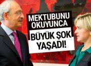 Selin Böke Kılıçdaroğlu'nu şoke etti!