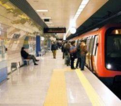 Silivri'ye metro müjdesi