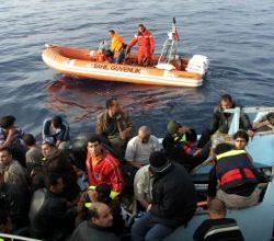 Sınırlarda bin 36 kaçak yakalandı