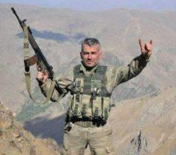 Şırnak'ta şehit olan askerlerin isimleri açıklandı