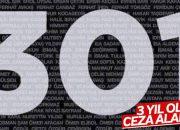Soma'da 3 yıl önce bugün 301 madenci hayatını kaybetti