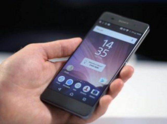 Sony'nin yeni telefonları: Xperia XA3, XA3 Ultra ve L3