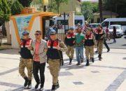Sosyal medyadan terör propagandasına 12 gözaltı