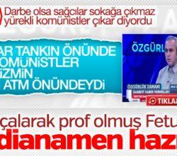 Sözde Prof. Osman Özsoy için müebbet istendi