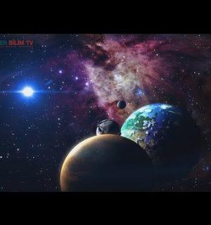 Süper [Dev] Dünyalar | V2 | Derin Uzay | Dünya Benzeri Gezegenlerin Barındıkları Sistemler
