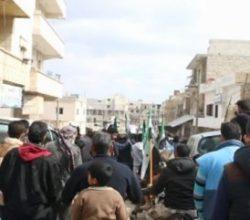 Suriye'de 4 bölgede karşılıklı tahliyeler tamamlandı