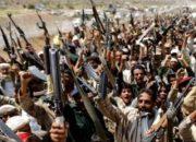 Suudi Arabistan'da Husileri ihbar edene para ödülü