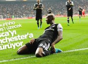 Talisca Manchester United'a transfer oluyor
