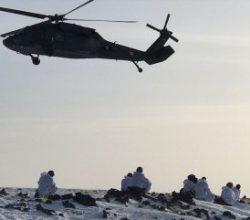 Tendürek Dağı'nda PKK'ya büyük darbe