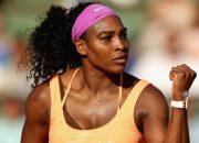Tenis rekortmeni Serena Williams hamile