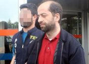 Teröristbaşı Gülen'in yeğeni tutuklandı
