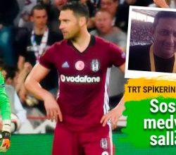 TRT spikerinin sözleri sosyal medyayı salladı