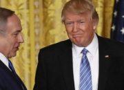 Trump, Ağlama Duvarı'nda Netanyahu'yu istemedi