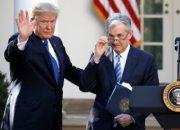 Trump Fed başkanlığı için Jerome Powell'ı aday gösterdi
