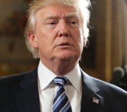 Trump'tan FBI açıklaması