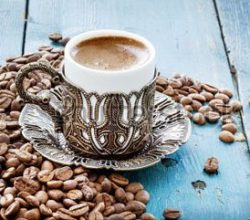 Türk Kahvesi nasıl yapılır