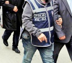 Türkiye Barolar Birliği'ne FETÖ operasyonu