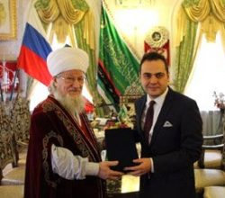 Türkiye Başkurdistan ile ilişkileri geliştiriyor