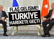 Türkiye Rusya'dan bunu isteyecek!