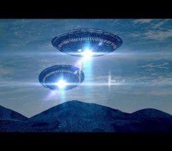 Ufolar ve Gözlemlenen Ufo Modelleri