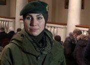 Ukrayna'da Çeçen asıllı kadın gönüllüye suikast