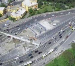Ulaştırma Bakanı: Sürücüleri Köprü konusunda uyarmıştım