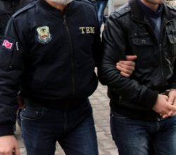 Üniversite öğrencilerine PKK operasyonu: 17 gözaltı
