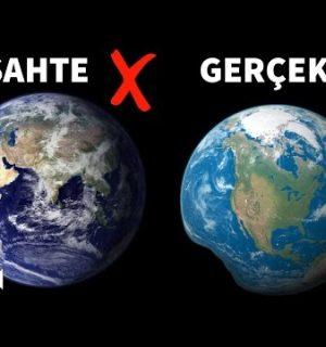 Uzay Hakkında Herkesin İnandığı 5 Yalan