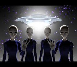 Uzaylılar Dünyaya Neden Gelmiyor? (SESLİ)