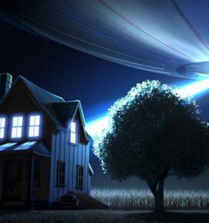 Uzaylıların Aramızda Olduğunun Kanıtları