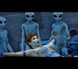 Uzaylılar Tarafından Kaçırılan 5 İnsan ve Anlattıkları