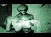Uzaylılar Tarafından Kaçırılan Adamın Esrarengiz Hikayesi