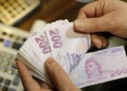 Vergi borçlarını yapılandıran kanun Meclis'ten geçti