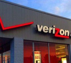 Verizon'dan 5G teknolojisi için dev satın alma