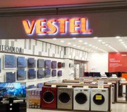 Vestel Japon devini satın almak için masaya oturdu