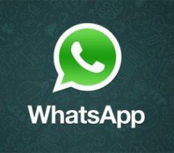 Whatsapp çöktükten 2 saat sonra geri geldi