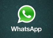 WhatsApp mesajlarına yeni özellik
