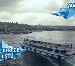 Yarın hava durumu nasıl olacak İstanbul-Ankara-İzmir