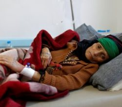 Yemen'de 7 milyon kişi açlıkla karşı karşıya